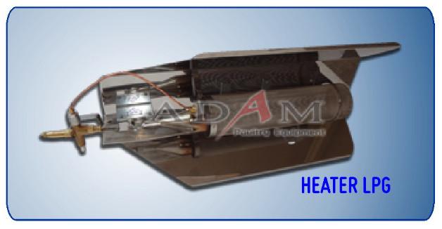 heater lgp